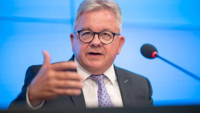 Baden-Württembergs Tourismusminister Guido Wolf (CDU).