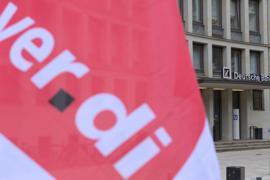 Gewerkschafter von Verdi sollen Arbeitgeber um Gelder betrogen haben.