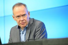 Stefan Brink, Landesbeauftragter für Datenschutz und Informationsfreiheit in Baden-Württemberg.