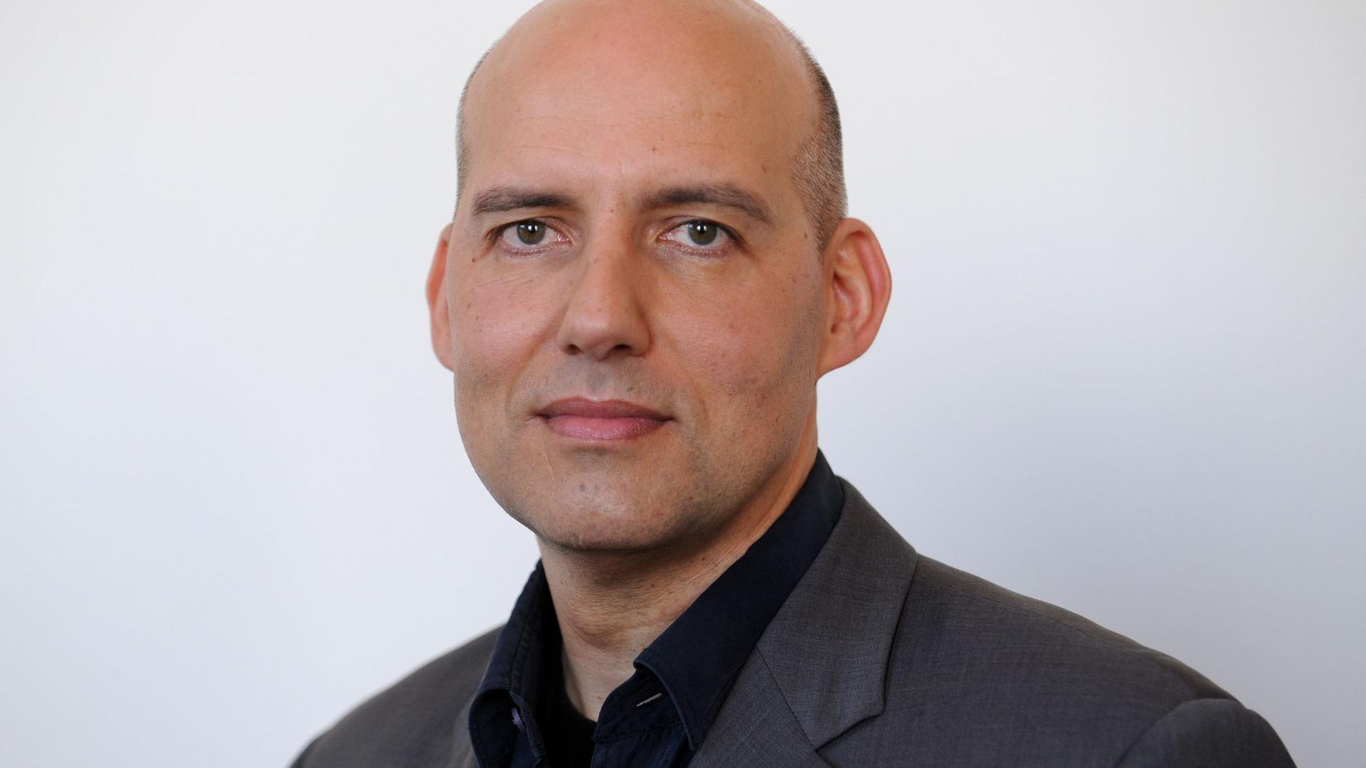 Der Mediziner Eckhard Nagel.