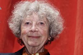 Ulrike Ottinger, Künstlerin und Regisseurin.