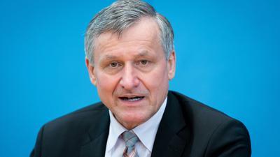 Hans-Ulrich Rülke,FDP-Fraktionschef.