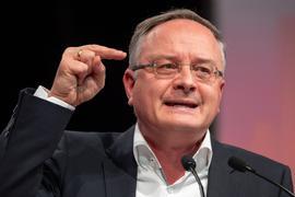 Andreas Stoch, Landesvorsitzender der SPD Baden-Württemberg.