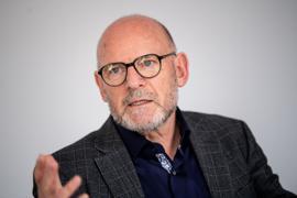 Winfried Hermann (Grüne), Verkehrsminister von Baden-Württemberg: