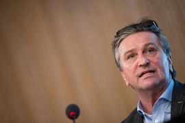Gesundheitsminister Manfred Lucha.