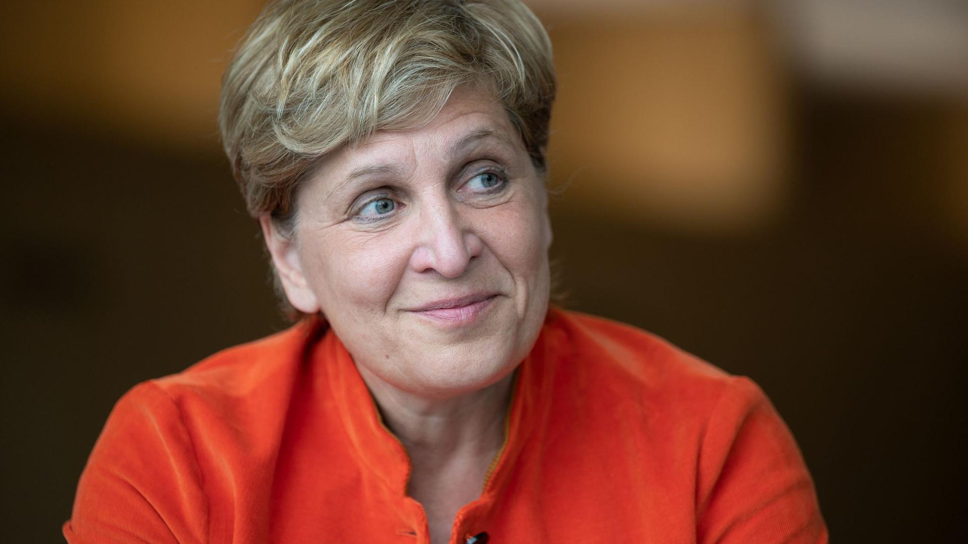Nicole Razavi erklärte, mit ihrem Einzug in das L-Bank-Gremium werde der Draht zu einem der wichtigsten Partner noch enger.