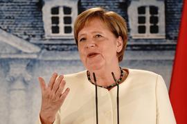 Bundeskanzlerin Angela Merkel (CDU) soll in den nächsten sechs Monaten nicht nur den Weg aus der Rezession weisen und den Brexit einigermaßen glimpflich über die Bühne bringen. Sie soll Europa einen und modernisieren.