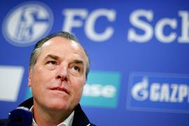 Schalkes Aufsichtsratsvorsitzender Clemens Tönnies wird nach einem Bericht zurücktreten.
