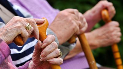 Der Rentenzuschlag wird wahrscheinlich erst rückwirkend ausgezahlt.
