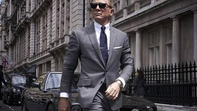 RELEASE DATE: April 8, 2020 TITLE: Bond 25 STUDIO: DIRECTOR: Cary Joji Fukunaga PLOT: Bond has left active service. His peace is short-lived when his old friend Felix Leiter from the CIA turns up asking for help, leading Bond onto the trail of a mysterious villain armed with dangerous new technology. STARRING: DANIEL CRAIG as James Bondt. London United Kingdom PUBLICATIONxINxGERxSUIxAUTxONLY - ZUMAl90_ 20190706_sha_l90_398 Copyright: xMGMx