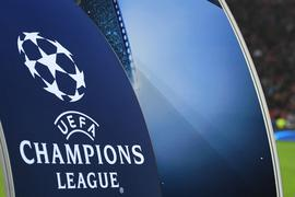 """Die UEFA wird nach Informationen der """"Marca"""" den Spielbetrieb in der Champions League und in der Europa League aussetzen."""
