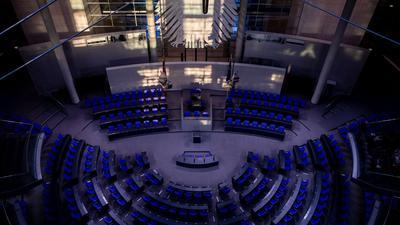 Die Bundesregierung hat den EU-Mitgliedstaaten vorgeschlagen, wegen des massiven Hacker-Angriffs auf den Bundestag vor fünf Jahren gemeinsam Sanktionen zu verhängen.
