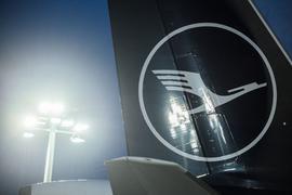 Die Corona-Krise hat auch die Lufthansa hart getroffen.