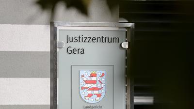 Prozess in Gera: Hauptfeldwebel soll Soldatin zu Sex gezwungen haben.