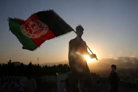 Zwischen den Taliban und der afghanischen Regierung finden ab Samstag Friedensgespräche statt.