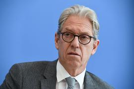 Andreas Gassen, der Vorsitzende der Kassenärztlichen Bundesvereinigung.