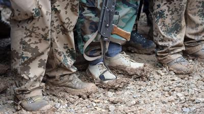 Studie: In der Bundeswehr herrschte eine systematische Benachteiligung von homosexuellen Soldaten.