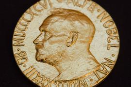 Der Friedensnobelpreis gilt als die renommierteste politische Auszeichnung der Welt.