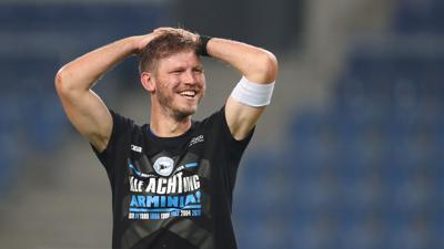 Am Samstag gegen den FC Bayern wäre für Fabian Klos ein guter Moment, alle Zweifler mit einem Bundesliga-Tor für Bielefeld zu überzeugen.