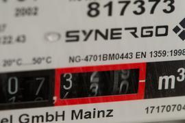 Verbraucher müssen sich auf höhere Gaspreise einstellen.
