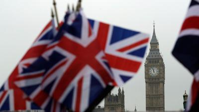 Die britische Regierung geht immer weniger von einer Einigung mit der EU aus.