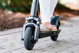 Viele E-Scooter-Nutzer in Deutschland kennen nicht die geltenden Promillegrenzen.