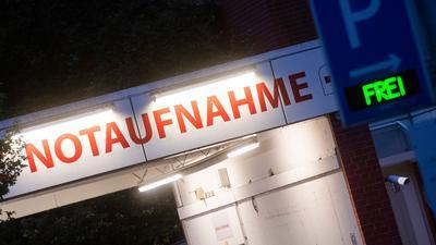 Auf Deutschlands Intensivstationen ballt sich angesichts der rasant steigenden Corona-Infektionszahlen Wut, Frust und Traurigkeit.