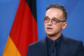 Außenminister Heiko Maas: Transatlantische Verhältnis muss wieder in Ordnung gebracht werden.