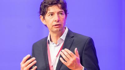Christian Drosten ist Direktor des Instituts für Virologie an der Charité in Berlin.