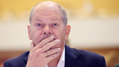 Olaf Scholz plant, 2021 neue Kredite im Wert von rund 96 Milliarden Euro aufzunehmen, um die Folgen der Corona-Krise abzufedern.