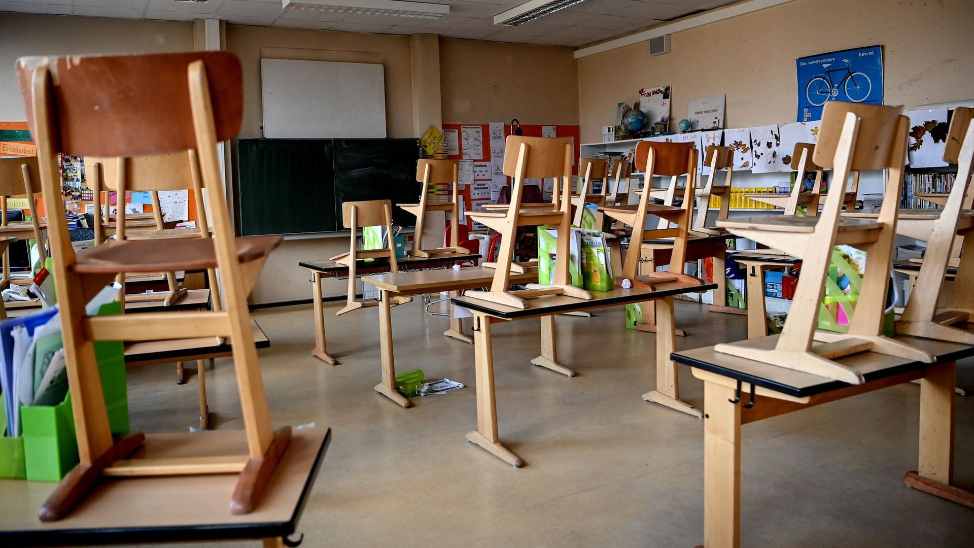 Schulen Ettlingen