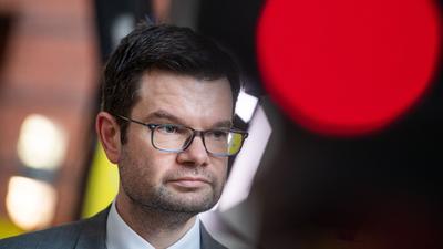 Marco Buschmann, Parlamentarischer Geschäftsführer der FDP-Bundestagsfraktion.