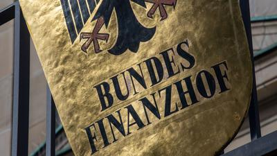 Das Präsidium am Bundesfinanzhof in München soll neu besetzt werden.