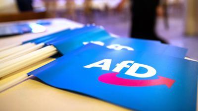 Die Gesamt-AfD könnte bereits Anfang 2021 unter Beobachtung des Verfassungsschutzes gestellt werden.