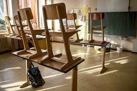 Auch Schulen und Kitas sollen soweit als möglich geschlossen werden.