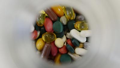 Laut Experten haben Nahrungsergänzungsmittel für viele Menschen die Anmutung eines Arzneimittels.
