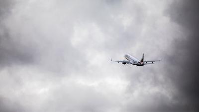Nach der Coronakrise erwarten manche Experten wieder einen deutlichen Anstieg der Passagierzahlen.
