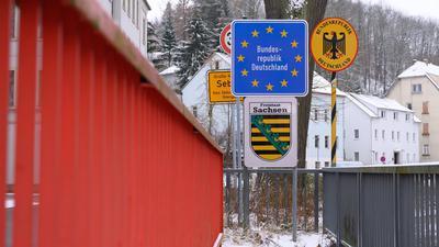 Das Nachbarland Tschechien zählt als Hochrisikogebiet. Nun gelten strengere Einreiseregeln nach Deutschland.