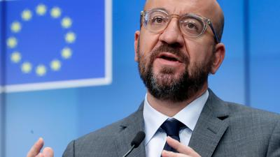 Der Präsident des Europäischen Rates, Charles Michel, hat die Hersteller von Corona-Impfstoffen angesichts von Lieferverzögerungen vor möglichen Konsequenzen gewarnt.