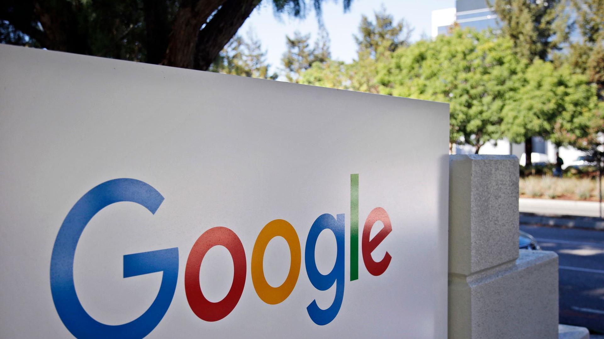 Das Gesundheitsministerium darf nicht mit Google kooperieren - zumindest vorerst.