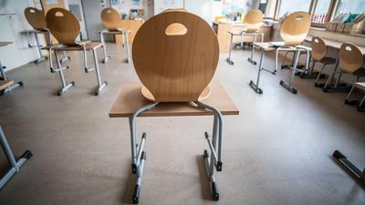 Der Unterricht soll anGrundschulen wieder aufgenommen werden.