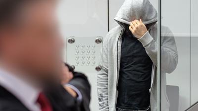 Im Prozess gegen Abu Walaa und drei weitere Männer ist das Urteil gefallen.