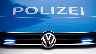 Die Polizei habe allein in Thüringen 27 Wohn- und Geschäftsräumen durchsucht. (Symbolbild).