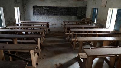 Immer wieder werden in Nigeria Schulen Ziel vonAngriffen extremistischer Organisationen wie Boko Haram. (Archibild)