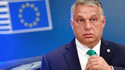 Zwischen der Fidesz von Viktor Orban und den anderen Mitgliedern der konservativen EVP-Fraktion gibt es seit Langem Streit.
