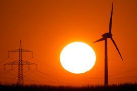 Die Klima-Allianz fordert unter anderem einen beschleunigten Ausstieg aus fossilen Brennstoffen und Klimaneutralität bis 2040.