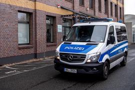Die Razzia in Bremen geht den Ermittlern zufolge auf eine Ermittlungsgruppe zurück, die bereits Mitte 2019 eingerichtet worden war.