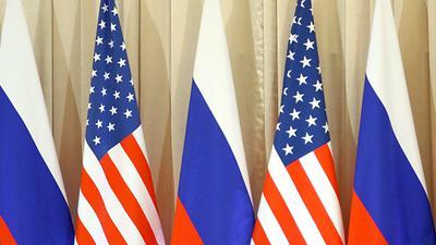 """Auslöser der jüngstenSpannungen zwischen den USA und Russland war eine Interviewaussage vonUS-Präsident Biden: Dieser hatte die Frage bejaht, ob er seinen russischen Amtskollegen Putin für einen""""Killer"""" halte."""