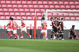 Mainz 05 vermasselte dem FC Bayern die vorzeitige Meisterschaft.