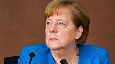 Will, dass für Getestete nicht das gelten soll, was für vollständige Geimpfte gilt:Angela Merkel.